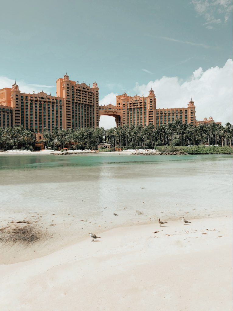 Family Vacation : Atlantis Bahamas Review
