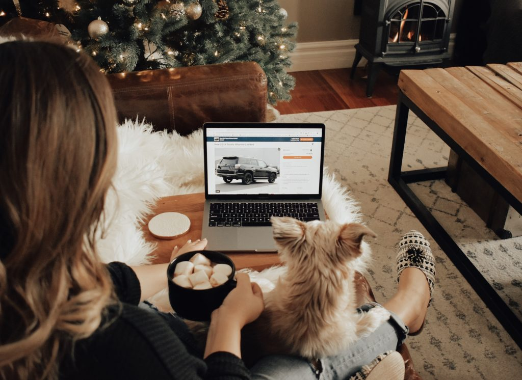 Merry Multitasking with Autotrader Accelerate