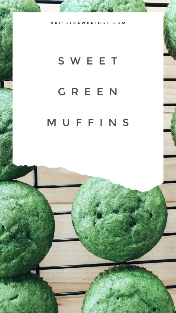 Sweet Green Muffins Recipe | Easy Healthy Muffins, Healthy Recipes, Healthy Snacks, Spinach Muffins, Vegetarian, Kid Approved, for kids, for toddlers